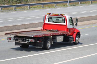 car towing services Tacoma