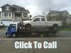 local towing service Tacoma