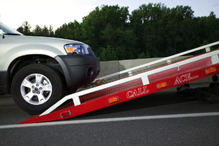 Towing Service Puyallup